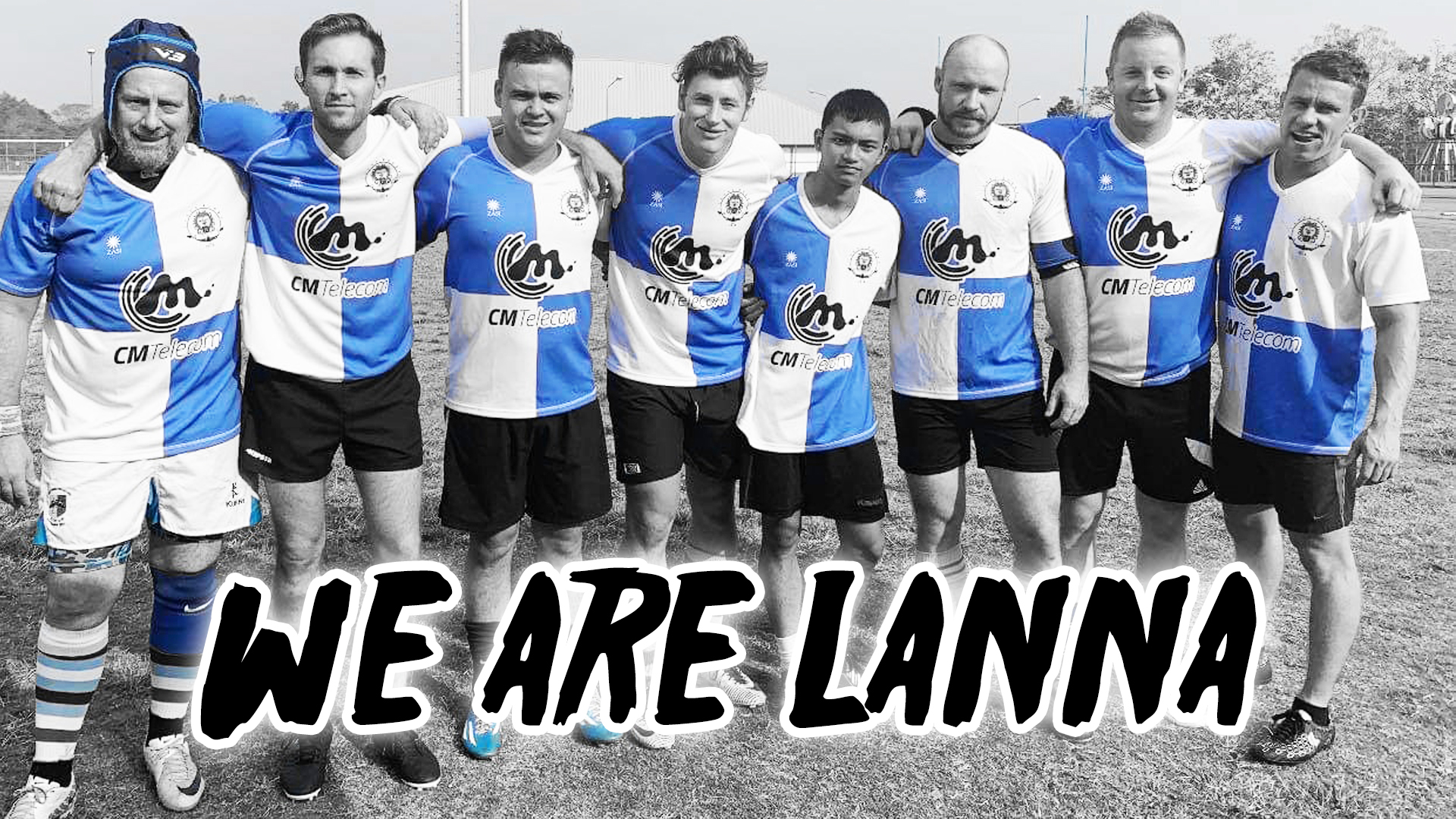 Lanna Rugby Club We Are LANNA