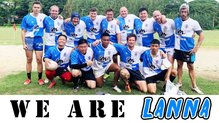 Lanna Rugby Tens League Team