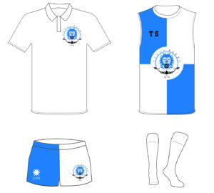 Lanna Rugby Club Kit Bundle