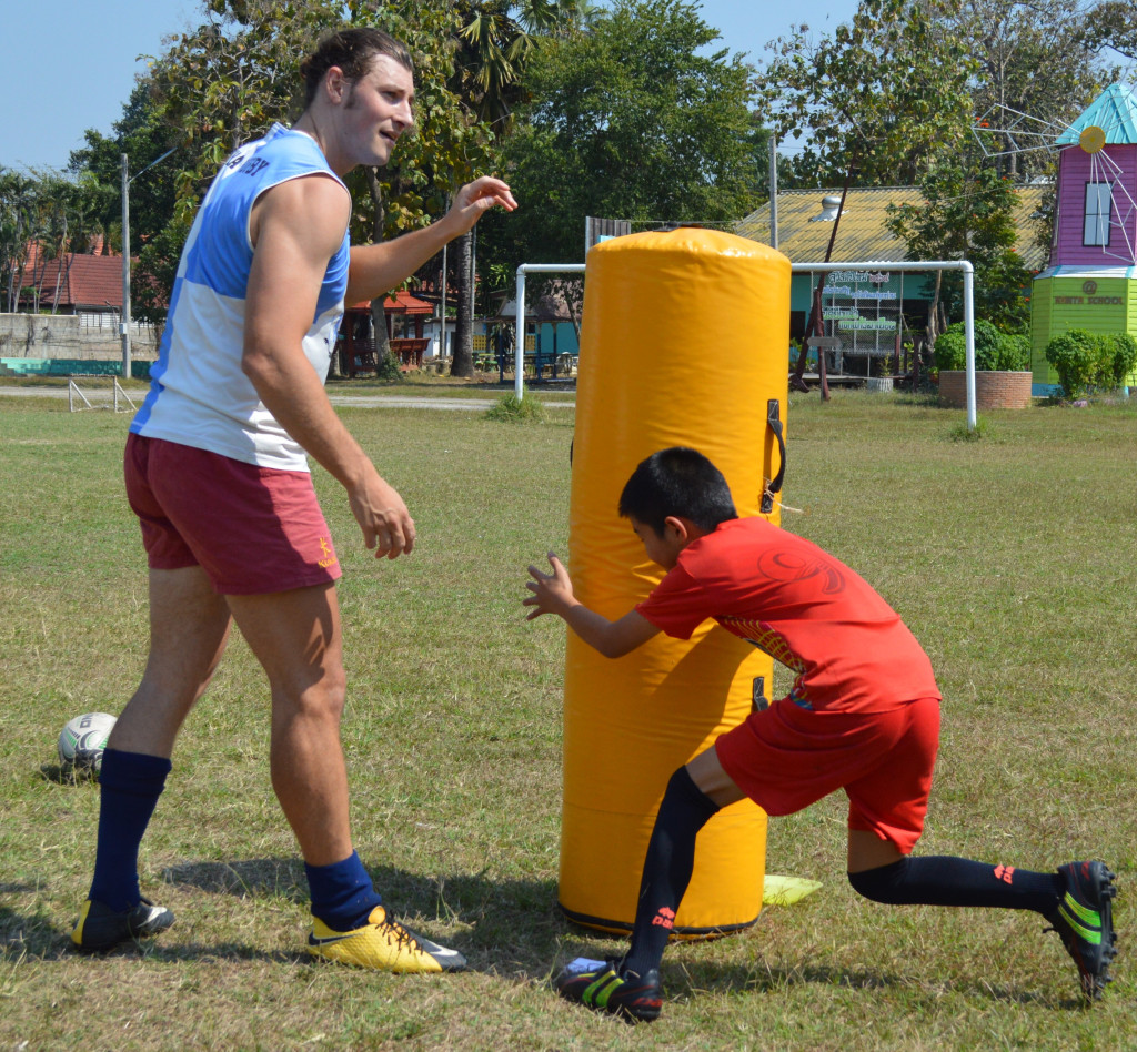 LANNA RUGBY CLUB GRASSROOTS